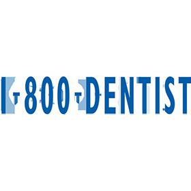 1-800-dentist-logo