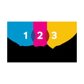 123print-logo