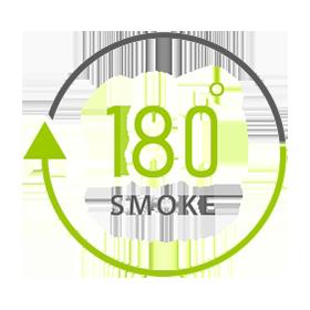 180-smoke-ca-logo