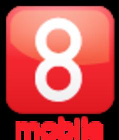 8-mobile-logo