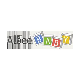 albeebaby-logo