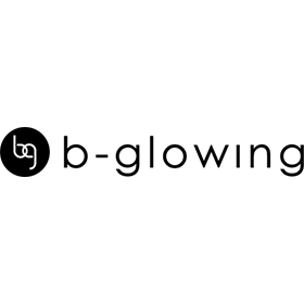 b-glowing-logo