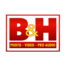 b-h-photo-video-logo