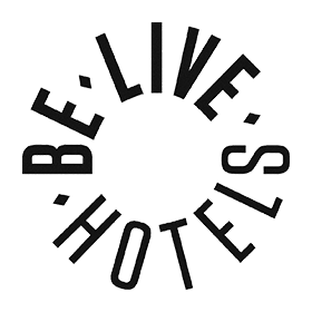 be-live-hotels-logo