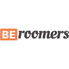 be-roomers-ar-logo