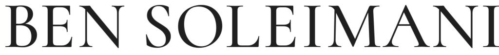 ben-soleimani-logo