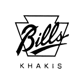 bills-khakis-logo