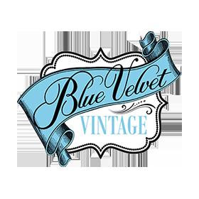 bluevelvetvintage-logo