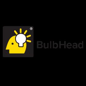 bulb-head-logo