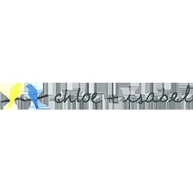 chloeandisabel-logo