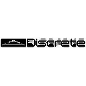 discrete-clothing-logo