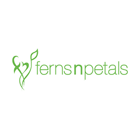 ferns-and-petals-logo