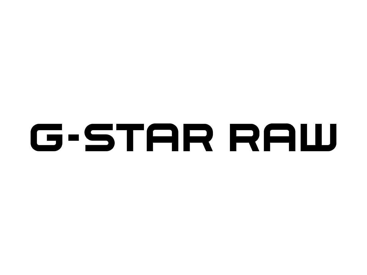 g-star-raw-logo