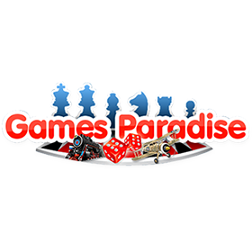games-paradise-australia-au-logo