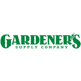 Gardeners supply coupon code