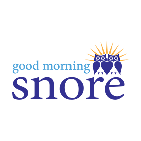 good-morning-snore-solution-logo