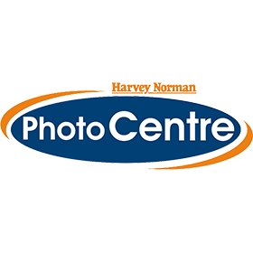 harvey-norman-photo-center-australia-logo