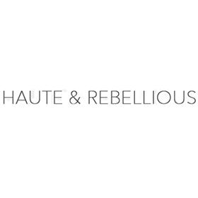 hauteandrebellious-logo