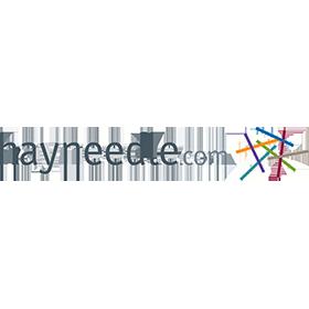 hayneedleinc-logo