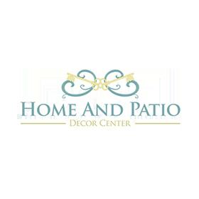 home-and-patio-decor-center-logo