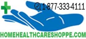 home-healthcare-logo
