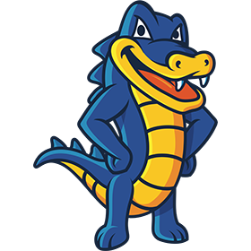 host-gator-in-logo