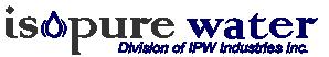 isopure-water-logo
