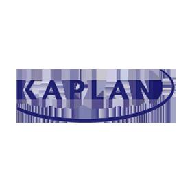 kaplan-selftest-logo