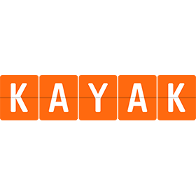 kayak-in-logo