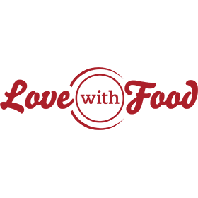 Love With Food-Logo