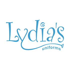lydias-uniforms-logo