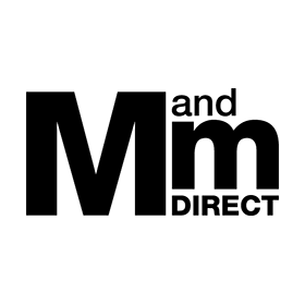 m-and-m-direct-logo