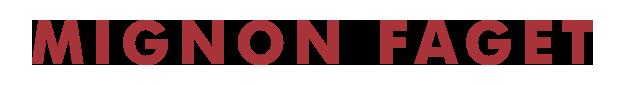 mignon-faget-logo