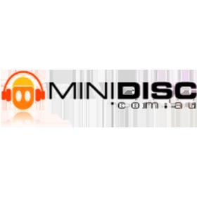 minidisc-australia-au-logo