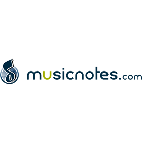 musicnotes-logo