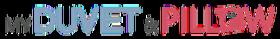 myduvetandpillow-uk-logo