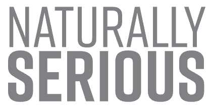 naturally-serious-logo