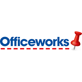 office-works-au-logo