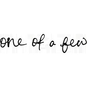 oneofafew-logo