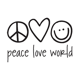 peace-love-world-logo
