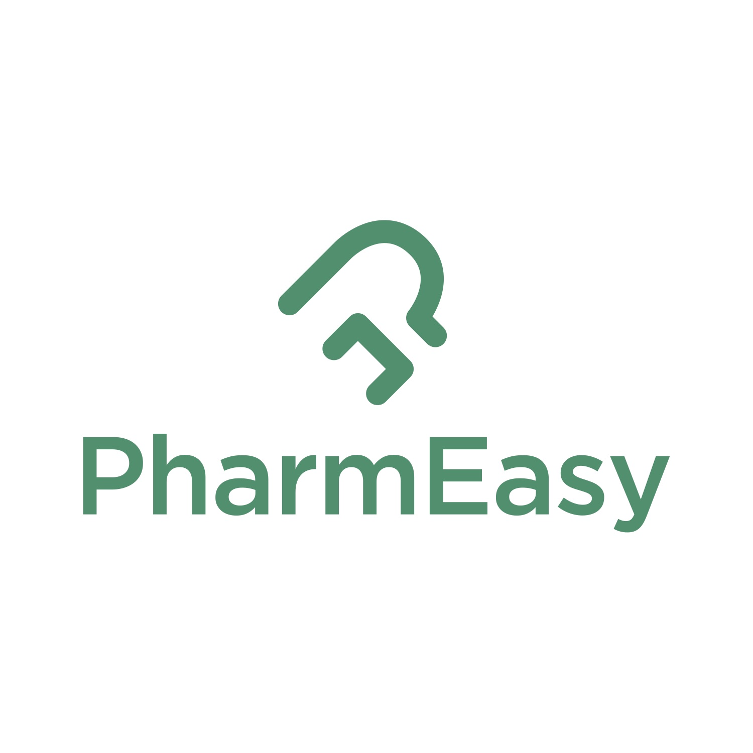 pharm-easy-in-logo