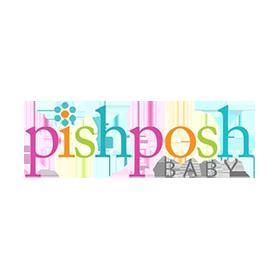 pishposh-baby-ca-logo