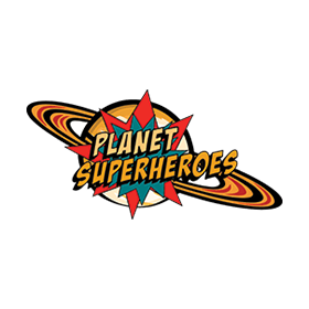 planet-super-heroes-in-logo