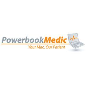 powerbookmedic-logo