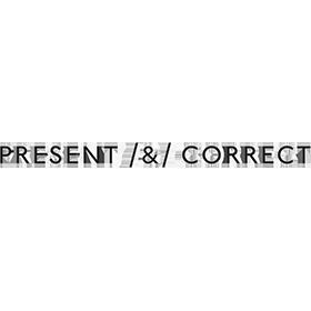 presentandcorrect-logo