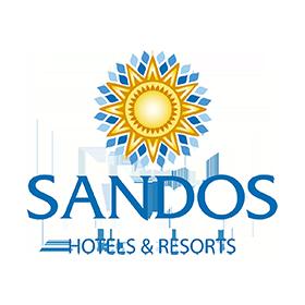 sandos-hotels-logo