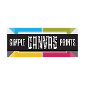 simple-canvas-prints-logo