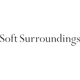 Free Shipping On Beauty Products. At Soft Surroundings, Beauty products ship free: all of them! Click here and check out their amazing selection of makeup, lotions, oils, shampoos, and more! You can't beat free shipping. You don't even need a Soft Surroundings promo code!5/5(8).