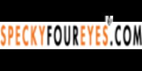 speckyfoureyes-uk-logo