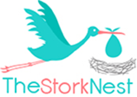 the-stork-nest-australia-au-logo